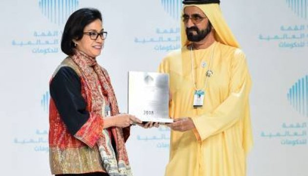 На саммите в Дубае выбрали