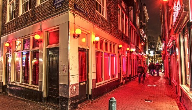 В Амстердаме ввели новые правила на экскурсии по