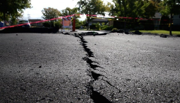 Землетрясение в Японии: количество жертв возросло до 42