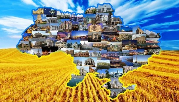 Over 14 million foreigners visited Ukraine in 2017
