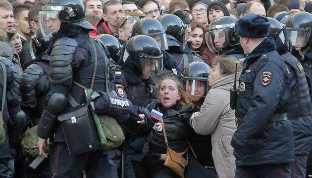 Дело 26 марта: в Евросуд подали первую жалобу на РФ