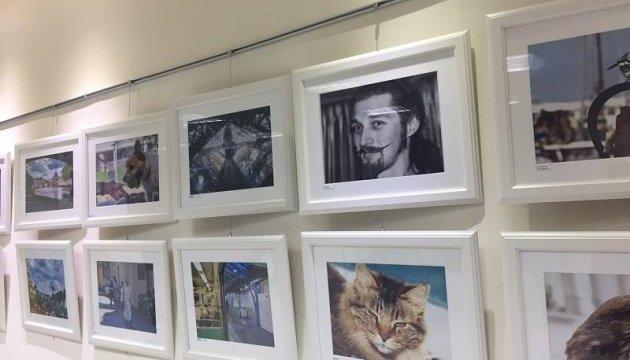 В Ізраїлі відкрилася фотовиставка з нагоди річниці українського фотоклубу