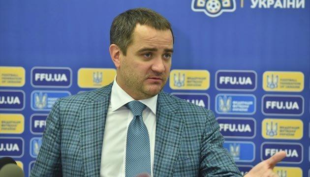 Андрей Павелко: В Лозанне рассматривается дело о безопасности всей Украины