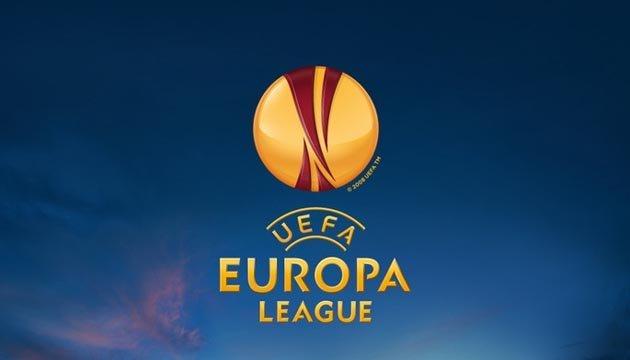 Лига Европы УЕФА: