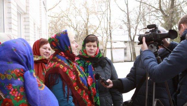 Самая маленькая ОТГ Черниговщины реализовала уже четыре важных проекта