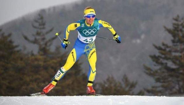 Украинские лыжницы не прошли квалификацию в классическом спринте