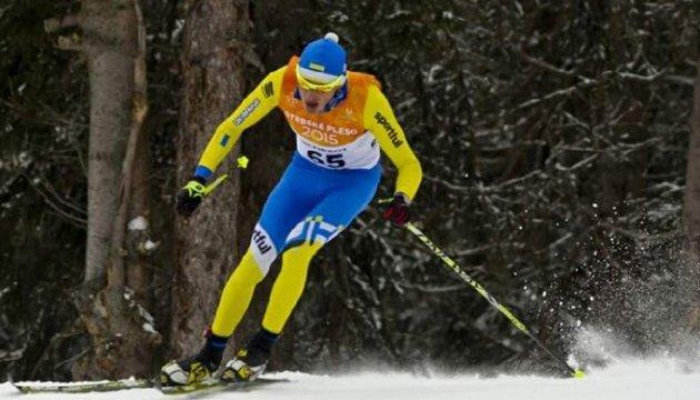 Лыжные гонки: Красовский и Орлик остались за чертой квалификации классического спринта