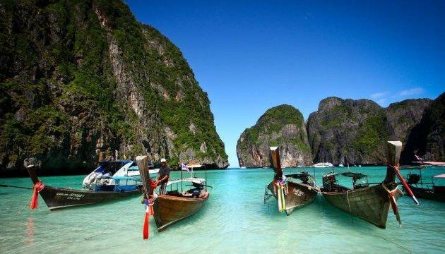 Таїланд закриє для туристів земний рай