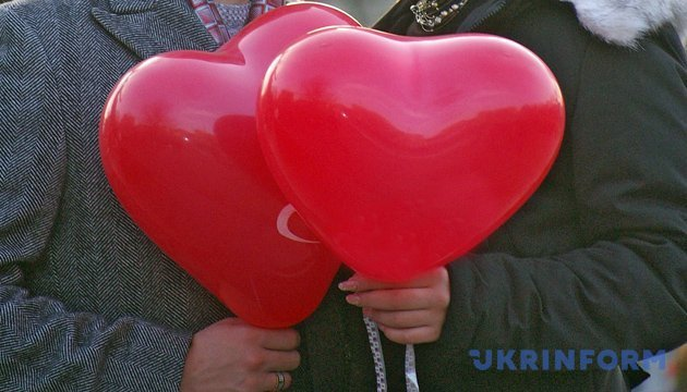 У Вінниці на День Валентина розкажуть про любовні талісмани та історії кохання