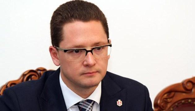 Суд снова отказался отстранить заместителя Труханова