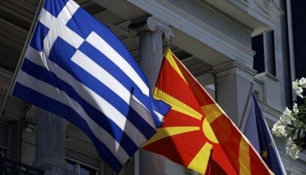 Прем'єр Македонії каже, що перейменування країни економічно вигідне