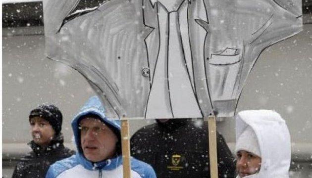 Забастовка учителей в Словении: большинство школ закрыты