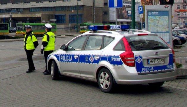 Полиция допросила участников избиения водителя Uber в Варшаве