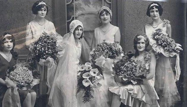 У Дніпрі показали унікальну весільну експозицію