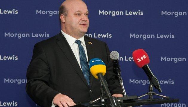 Holtec хочет разместить в Украине производство новых ядерных реакторов