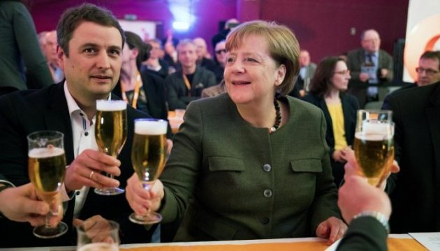 Дві третини німецьких соціал-демократів підтримують