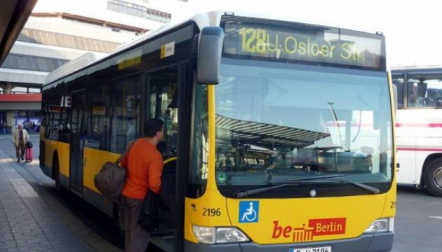 Берліну в п'ятницю загрожує транспортний колапс