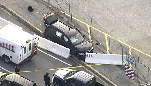 Стрельба возле Агентства нацбезопасности США: задержали троих человек