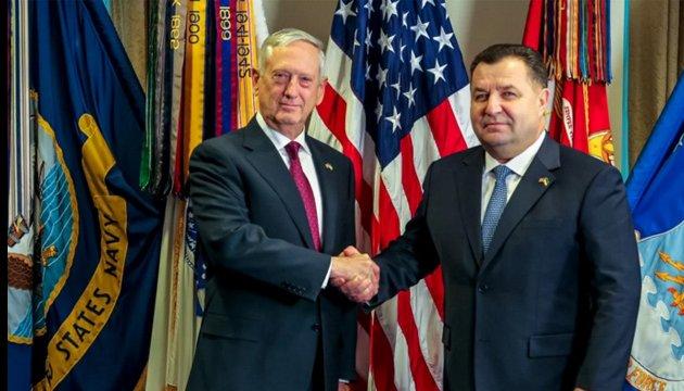 Neues Gesetz der Ukraine über die nationale Sicherheit ist das, womit man beginnen sollte