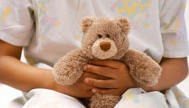 Сегодня - Международный день детей, больных раком