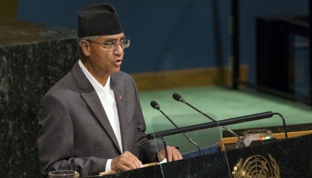 Премьер Непала ушел в отставку
