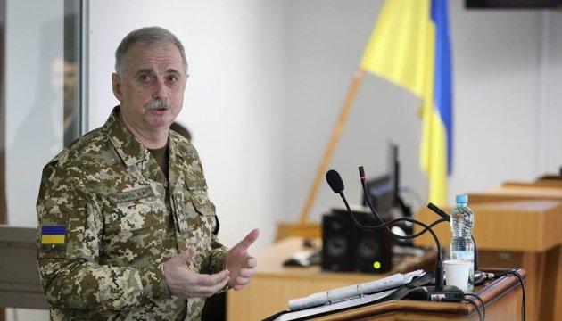 Annexion de la Crimée : l'ex-ministre de la Défense témoigne