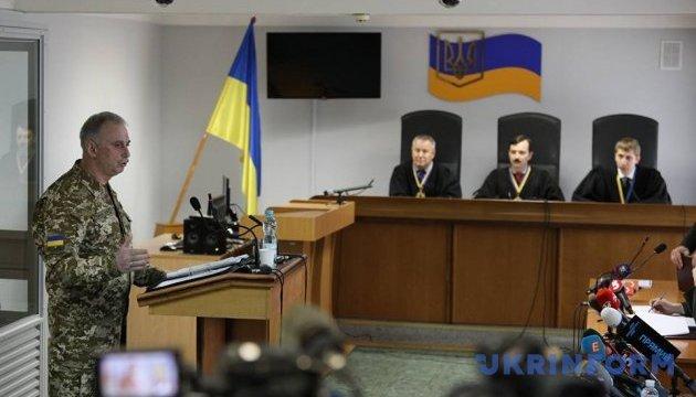 Перед бегством Януковича бюджет армии урезали до 0,78% ВВП - Коваль