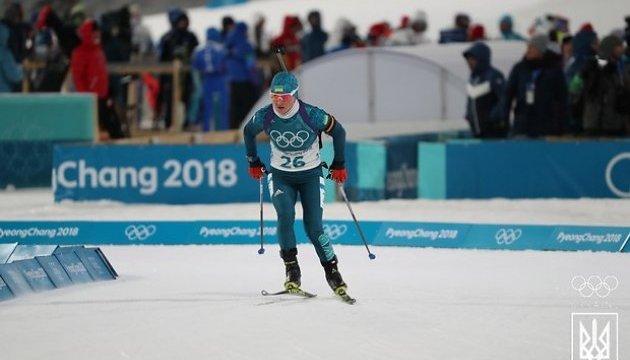 Валя Семеренко: Сегодня чувствовала себя гораздо хуже, чем во время спринтерской гонки