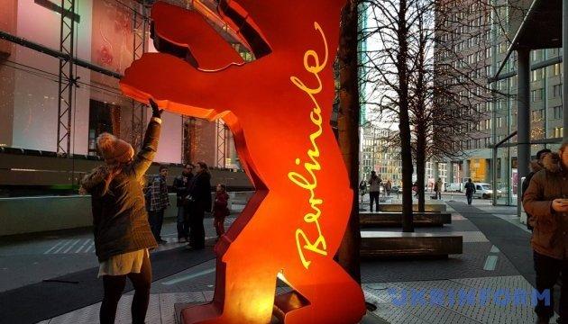Украинский бизнес-ланч на Берлинале собрал продюсеров из 70 стран