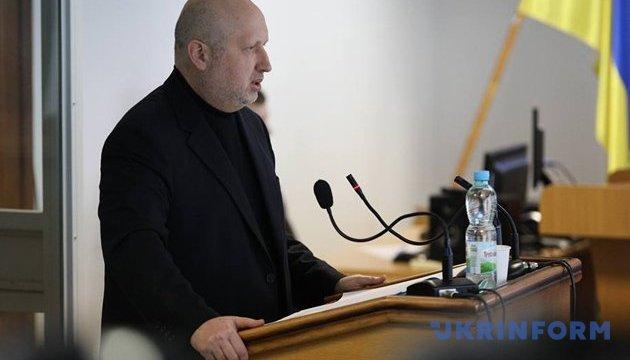 Ukraine's National Security Council Secretary: Russia builds up Azov flotilla, blocks Ukrainian ports