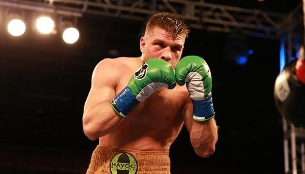Бокс: Деревянченко будет биться в андеркарте боя Уайлдер – Ортис