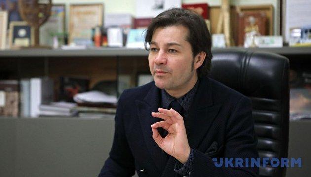 НАПК внесло предписание Нищуку из-за «кумовства» в ансамбле имени Вирского