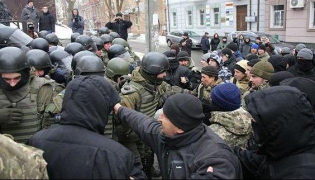 Gerichtsverhandlung im Fall Truchanow: Vier Menschen bei Auseinandersetzungen verletzt