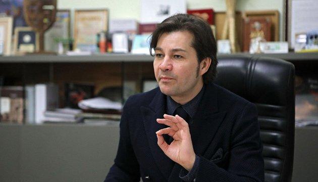 Заборонити українським виконавцям гастролі до РФ законом поки неможливо - Нищук