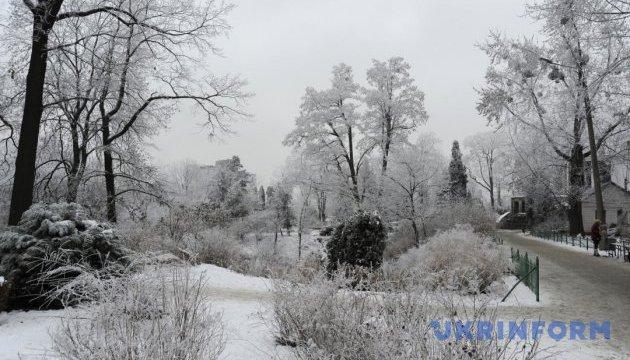 Негода знеструмила на Донеччині понад 50 населених пунктів