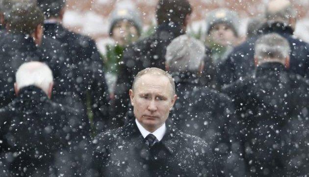 """Мітинг-концерт на підтримку Путіна збирають по 500 рублів за """"душу"""""""