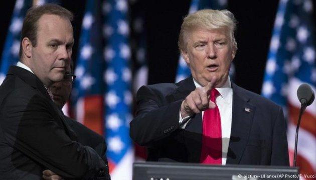 Трамп приказал нанести удары по объектам, производящим химоружие в Сирии