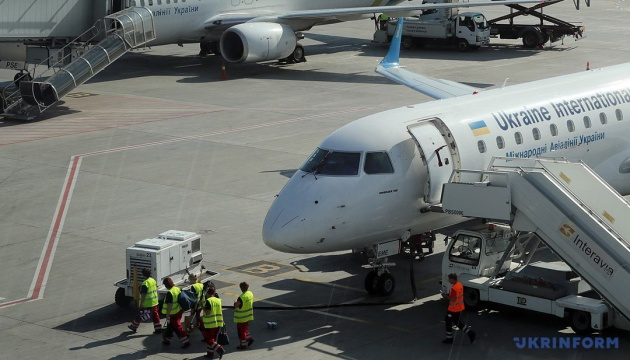Нові правила авіаперевезень. Інфографіка