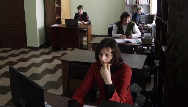 ЦНАПи Луганщини отримують мобільні кейси для обслуговування віддалених сіл