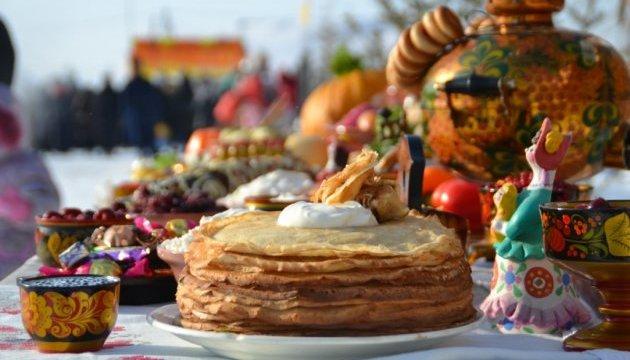 Запально, смачно, пізнавально: де у Києві відсвяткувати Масницю