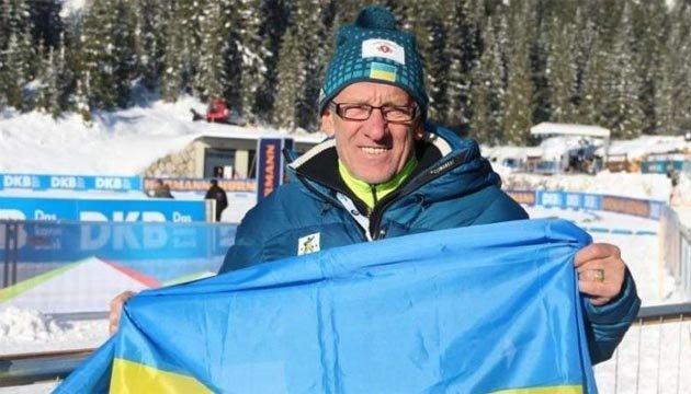 Тренер українських біатлоністів: Я не скидаю з себе провину за результат команди