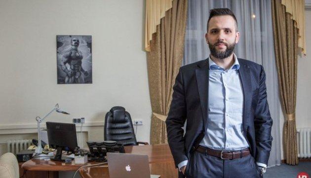Нефьодов: В Україні половина держпідприємств - кандидати на банкрутство