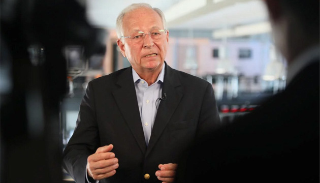 Ischinger cree que el Nord Stream 2 es un proyecto político, pero ya no es apropiado cesarlo