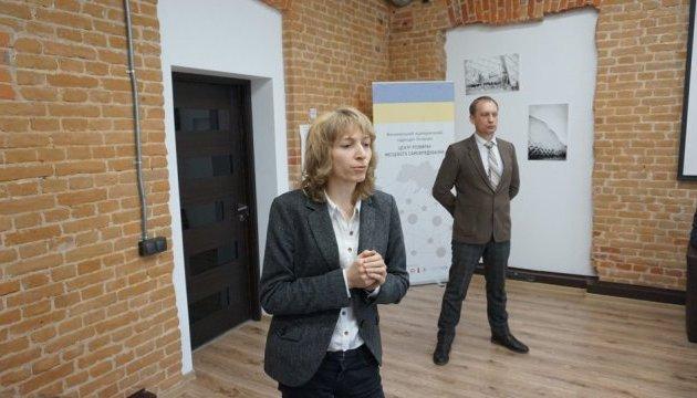 Об'єднані громади Житомирщини роблять ставку на туризм