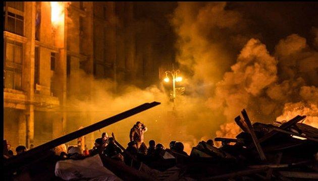 Дела Майдана: Общественный совет добропорядочности озвучил требования к судьям