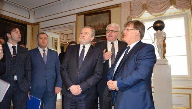 Розенко про переговори у Польщі: є стриманий, але оптимізм