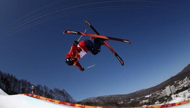 Швейцарка Хефлин победила в Пхёнчхане в слоуп-стайле