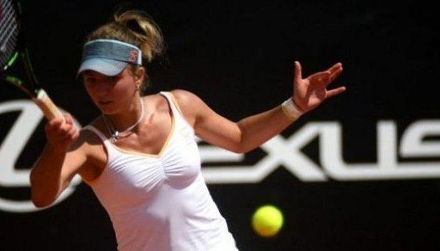 Українка Янчук перемогла росіянку і вийшла до півфіналу тенісного турніру в США