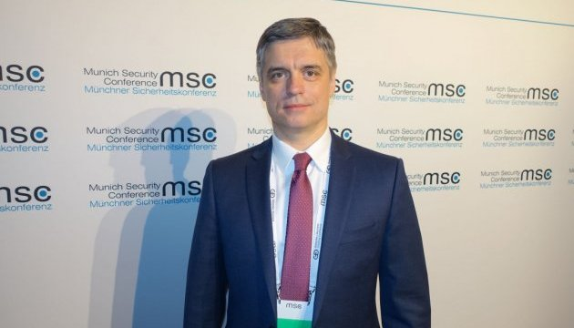 Посол розповів, про що говоритимуть Порошенко і Столтенберг