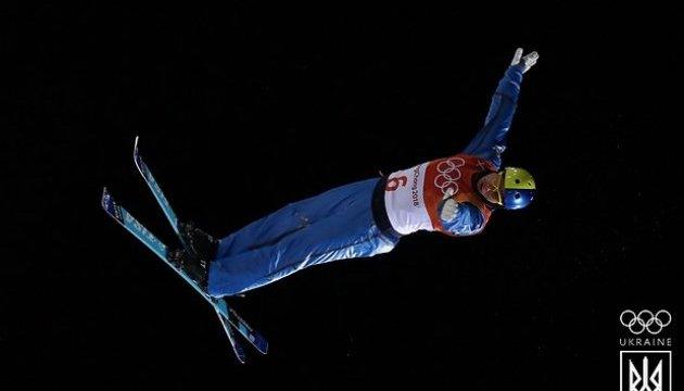 Тренер украинских фристайлистов: Абраменко выполнил практически идеальные прыжки